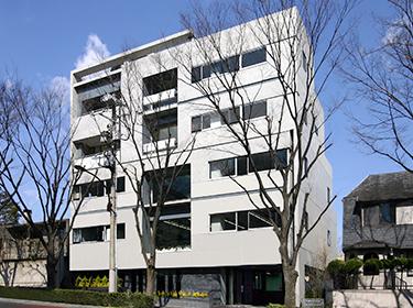 ボゾリサーチセンター東京本部