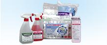 毒性試験関連商品販売