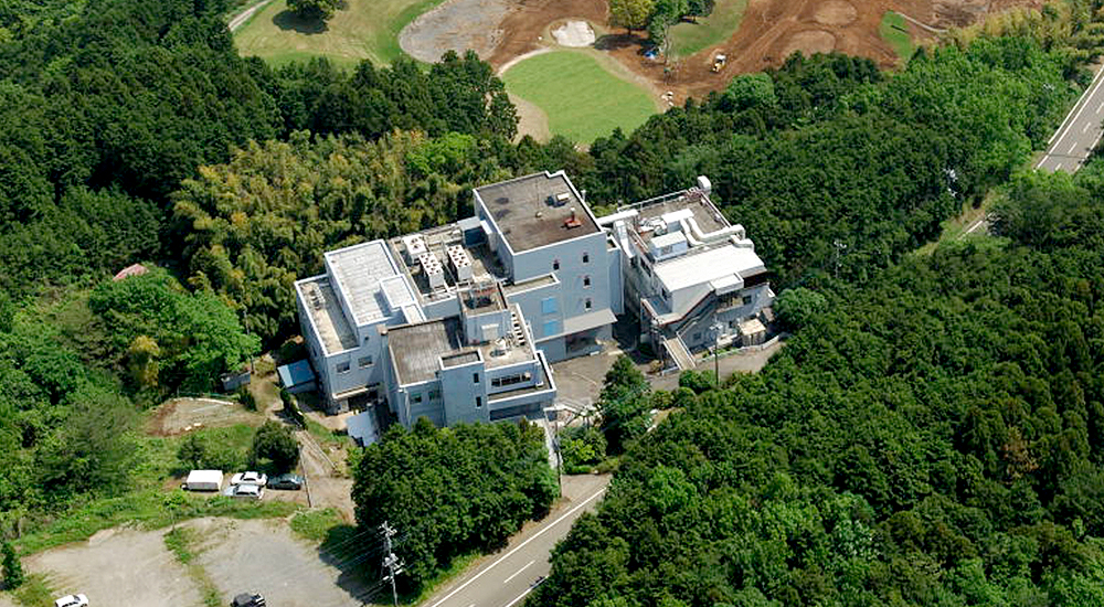 函南研究所